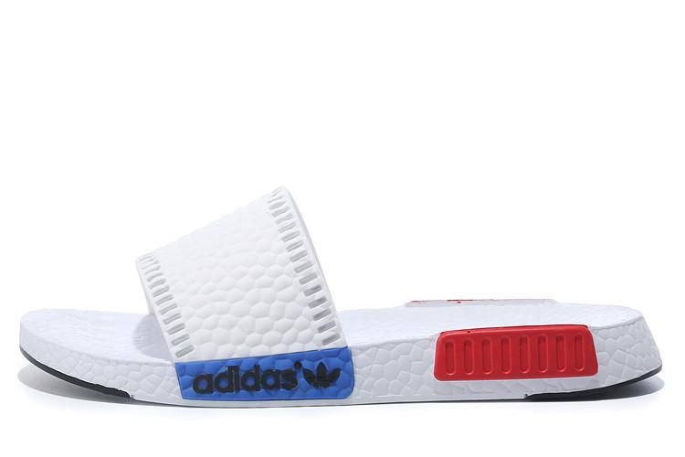 Шлепанцы Adidas - фото 3