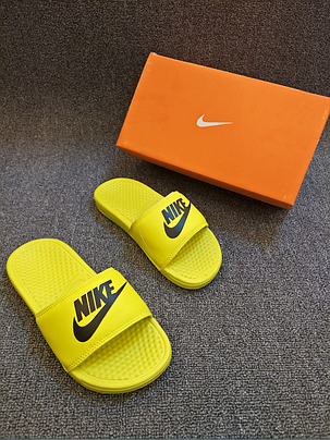 Шлепанцы Nike, фото 2