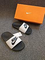 Шлепанцы Nike, фото 3