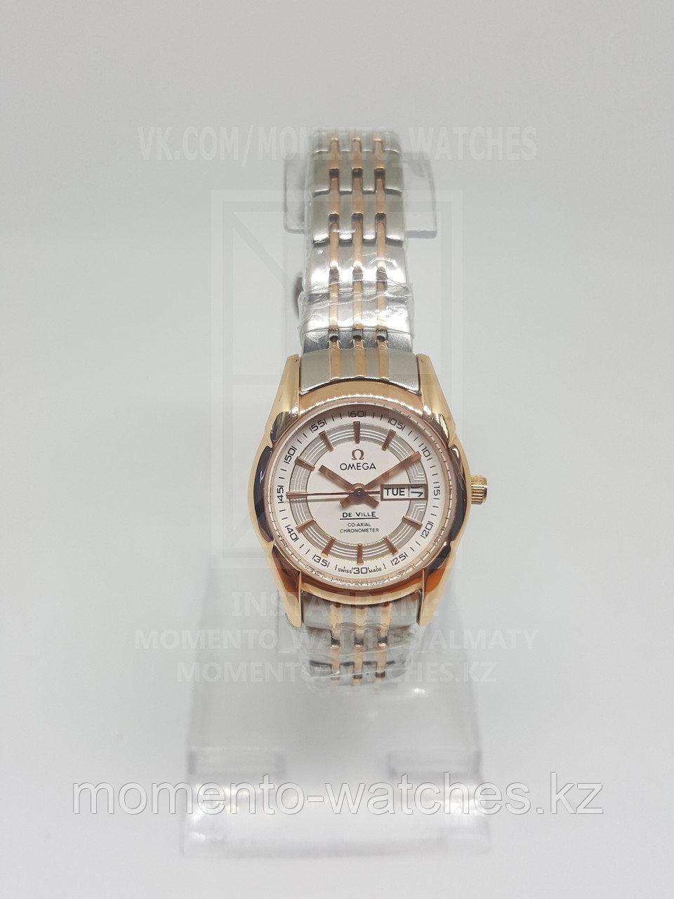 Женские часы Omega