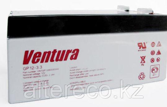 Аккумулятор Ventura GP 12-3.3 (12В, 3,3Ач)