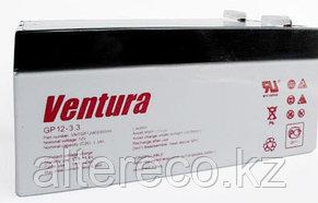 Аккумулятор Ventura GP 12-3.3 (12В, 3,3Ач), фото 2