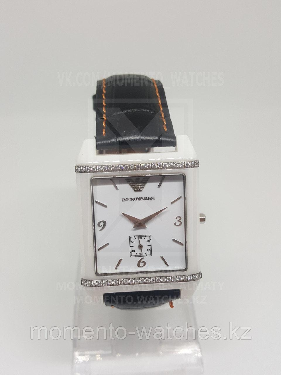 Мужские часы Emporio Armani Ceramic