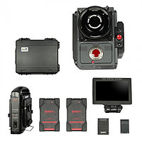 RED Scarlet-W Essential Package, фото 1