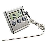 Термометр электронный с щупом от -50 до +300°С