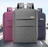 Городской рюкзак WEIBIN, 40х29см, фото 1