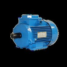 Электродвигатель АИР180S4 22 кВт 1500 об мин трехфазный