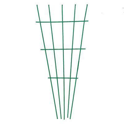 """Шпалера """"Лесенка"""", 54 х 29 х 0.1 см, зелёная, фото 2"""