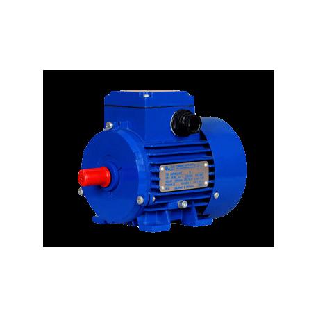 Электродвигатель АИР80А4 1,1 квт 1500 об мин трехфазный