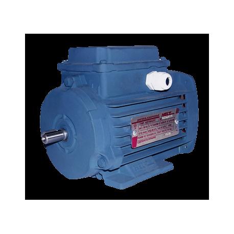 Электродвигатель АИР90L4 2,2 квт 1500 об мин трехфазный