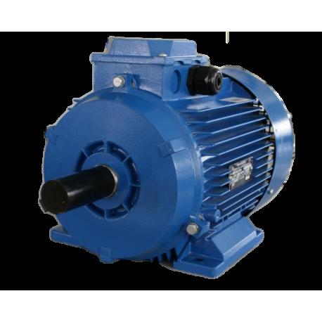 Электродвигатель АДМ132М4 11 квт 1500 об мин трехфазный
