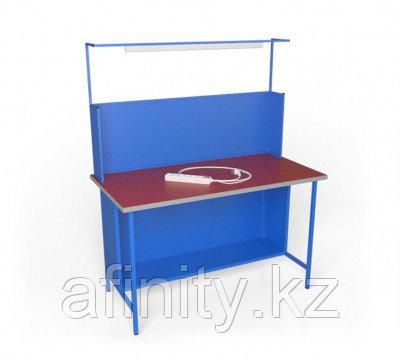 Столы производственные слесаря-сборщика
