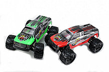 Радиоуправляемый монстр WL Toys Terminator Off-Road L212 PRO Электро