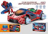 Человек паук авторалли от Marvel, фото 2