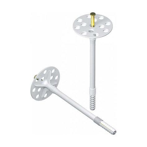 Зонты для теплоизоляции, фото 2