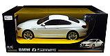 Rastar Машинка на Радиоуправлении BMW 6series, фото 2