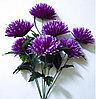 Искусственные цветы хризантемы