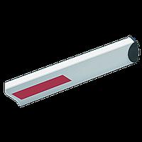 ELL3,2м - стрела прямоугольная 3,2 м. MOOVI,GIOTTO светоотражающие наклейки (8шт)