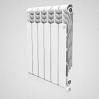 Радиатор алюминиевый Royal Thermo-Revolunion 500/80 (РОССИЯ)