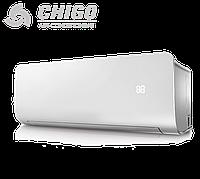 Кондиционер Chigo: CS09H3A-141AA Серия Luna (on/Off)
