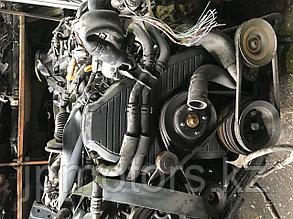 Двигатель 2L на Toyota Prado 78
