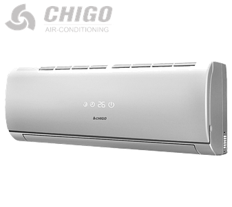 Кондиционер Chigo: CS09H3A-150BC серия Alba (on/Off), фото 2