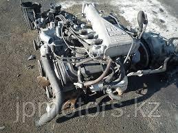 Двигатель 6G72 на Mitsubishi Challenger