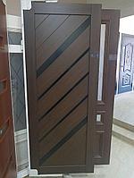 Межкомнатная дверь 573 Бренди