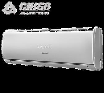 Кондиционер Chigo: CS12H3A-150BC серия Alba (on/Off), фото 2