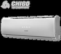 Кондиционер Chigo: CS24H3A-150BC серия Alba (on/Off)