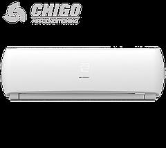 Кондиционеры бытовые Chigo 156: серии Pura