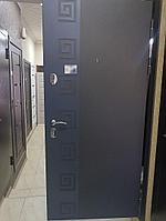 Дверь входная металлическая Биладжо