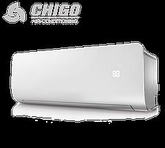 Chigo: Кондиционеры настенного типа
