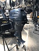Мотор Ямаха 9.9-15 л.с, фото 1