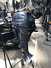 Мотор Ямаха 9.9-15 л.с