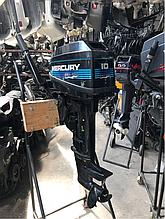 Лодочный мотор Mercury 10