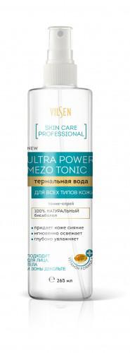Тоник-спрей «Термальная вода Ultra Power Mezo Tonic» серии Skin care professional