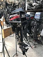 Лодочный мотор Mercury 6 л.с, фото 1