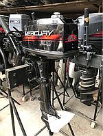 Лодочный Мотор Меркури 5 л.с, фото 1