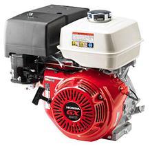 Бензиновый двигатель HONDA GX390