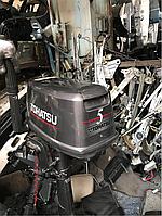 Лодочный мотор Tohatsu 5, фото 1