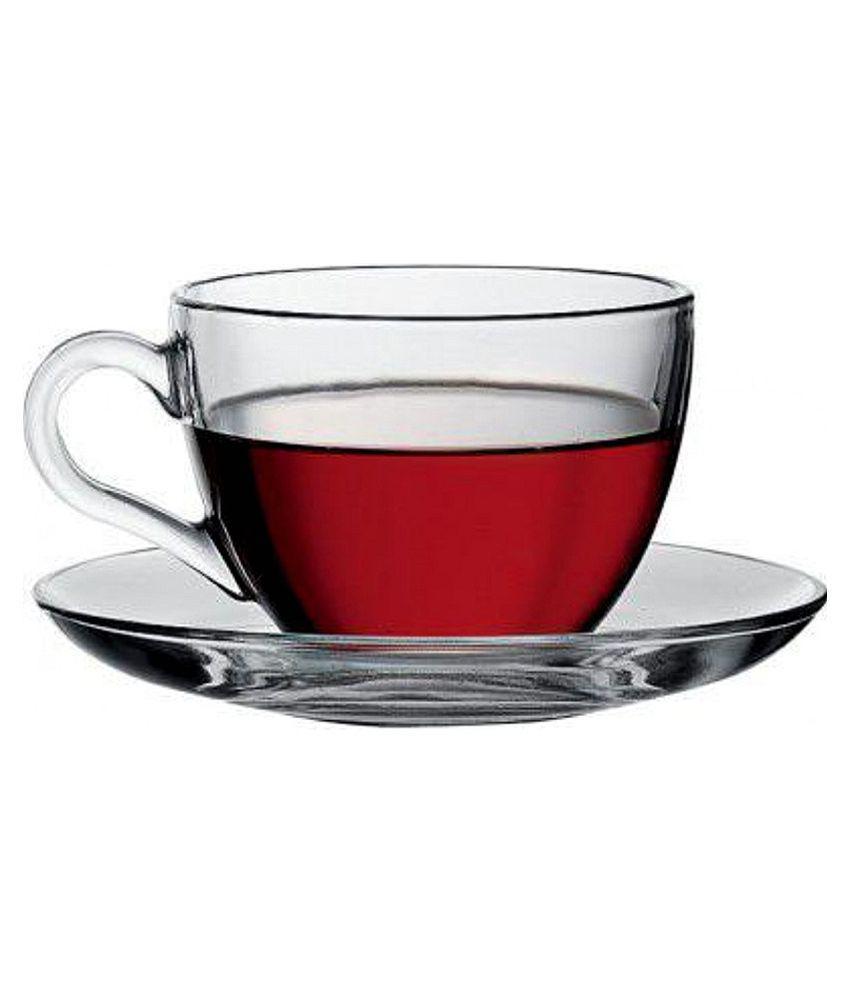 Сервиз чайный Basic 97948 (Pasabahce) 12 пр.