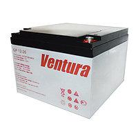 Аккумулятор Ventura GP 12-26 (12В, 26Ач), фото 1