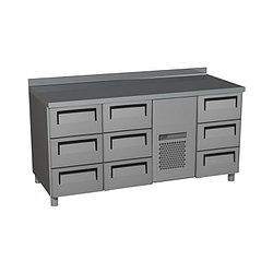 Стол холодильный Carboma T70 M3-1 9006 (3GN/NT 333)