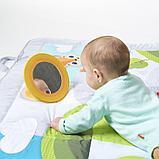 """Развивающий коврик тип путешественник """"Солнечная полянка""""525, фото 6"""