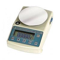 Весы лабораторные гидростатические ВЛГ-1000/0,05МГ4.01