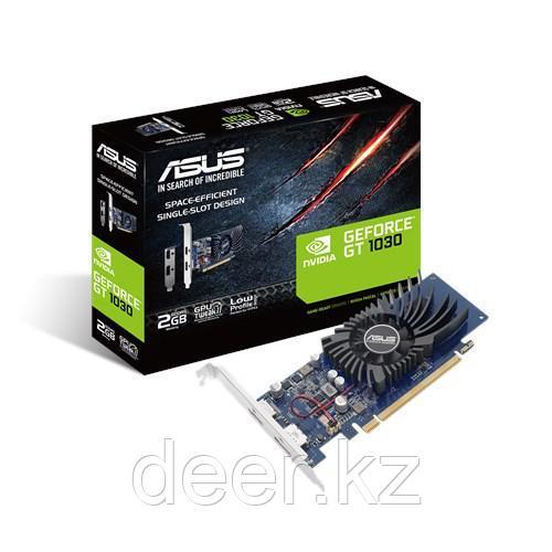 Видеокарта Asus GT1030-2G-BRK GeForce GT 1030 90YV0AT2-M0NA00