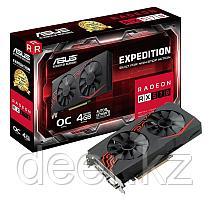 Видеокарта Asus EX-RX570-O4G RADEON RX 570 90YV0AI0-M0NA00