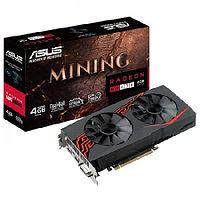Видеокарта Asus MINING-RX470-4G-LED Radeon RX 470 90YV0AY2-M0NB00
