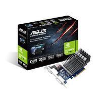 Видеокарта Asus PCI-E 710-2-SL 90YV0940-M0NA00